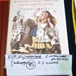 """Alice in Wonderland"" bundle!"